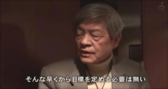 安藤美冬 情熱大陸04