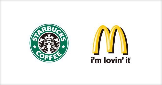 スターバック vs マクドナルド、あなたはどっち?