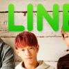 LINE×ソナーポケット