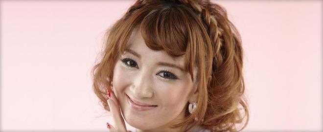 山田るり子とは、与沢翼の彼女である