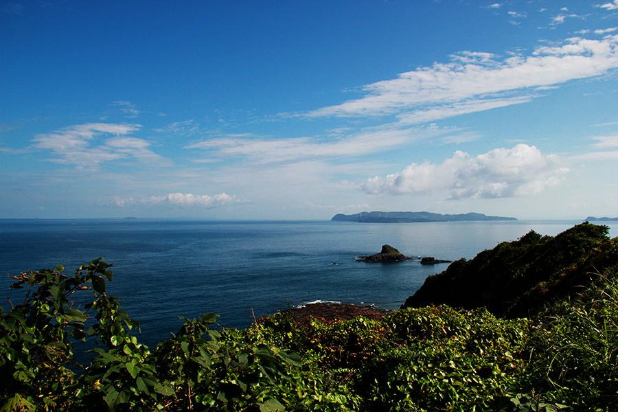 平戸島 風景 写真